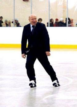 Валерий Шанцев может стать вице-премьером