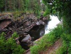 Русские дачники взвинчивают цены на недвижимость в Финляндии