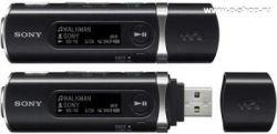 Sony Network Walkman - новая линейка плееров
