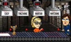 Выпущена игра о пребывании Пэрис Хилтон в тюрьме