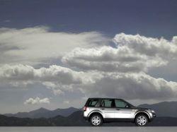 Новый рекорд мировых продаж Land Rover