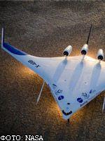 Главное — крылья: Boeing собирается построить гигантский самолет-крыло
