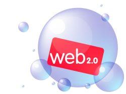 Пузырь Веб 2.0 скоро лопнет?