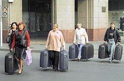 Программа переселения наших соотечественников на родину, похоже, забуксовала надолго