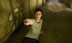 Седовласый Гарри Поттер устал от популярности