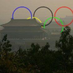 Главная угроза проведения Олимпиады-2008 - грязный воздух Пекина