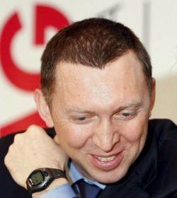 Российские постолигархи зарабатывают главным образом на оказании услуг власти