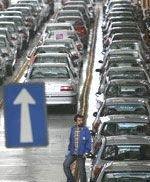 Автоконцерны КНР подали шесть заявок в МЭРТ