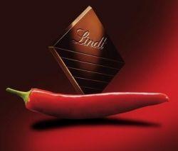 Скоро в России появится горький шоколад с перцем чили