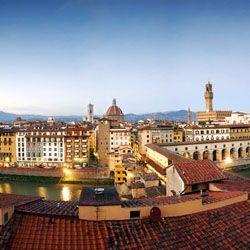 Флоренция признана лучшим туристическим городом