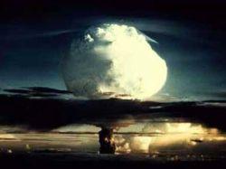 В США открыто заявили о необходимости возобновить гонку ядерных вооружений