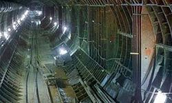 Ленинградский тоннель откроют уже в конце 2007 года