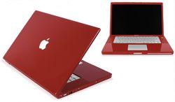 Многозначительные прикосновения к MacBook
