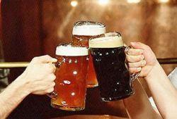 Исследование: любимый спиртной напиток американцев - пиво