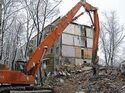 К 2010 году юго-запад Москвы лишится пятиэтажек