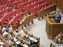 Любой исход выборов не заставит Ющенко вступить в союз с Януковичем