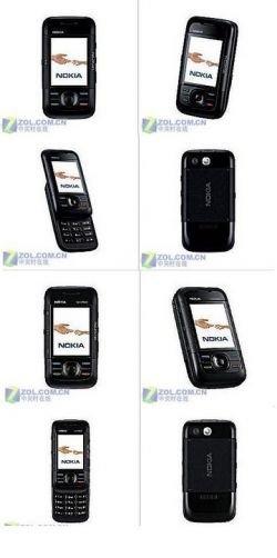 Nokia 5200/5300 XpressMusic - еще больше музыки
