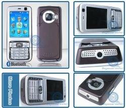 Сколько же будет клонов Nokia N73?