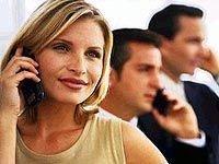 К 2008 году 50% всех звонков в Европе будет приходиться на сотовые телефоны