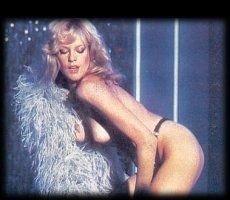 Актриса Мелани Гриффит была звездой Playboy (фото)