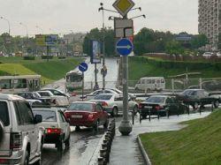 В Москве появится новая бессветофорная магистраль