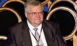 Мэра Таллина лишили прав за превышение скорости