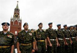 Воздушно-десантные войска отмечают свой профессиональный праздник (фото)