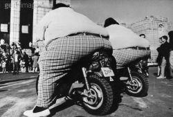 В США толстякам снижают зарплату