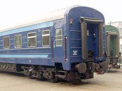 Пострадавших от землетрясения людей поселят в вагоны