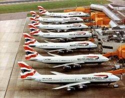 British Airways грозят многомиллионные иски от пассажиров