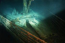 Установлена личность последнего пассажира Титаника
