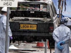 Скончался главный подозреваемый в организации серии теркатов в Великобритании