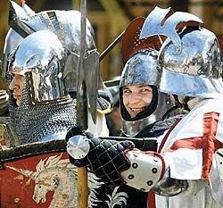 В России резко выросло число эльфов, роботов и античных богов