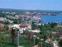 Московские власти вложат в курорты Крыма миллиард долларов