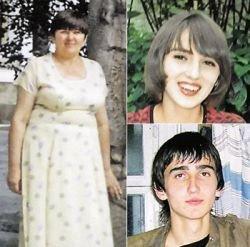 За что убили русскую учительницу в Ингушетии?