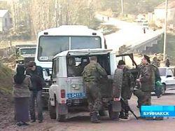 В Дагестане убит замначальника Буйнакского РОВД