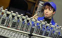 Спиртовики просят об отсрочке внедрения обязательной переработки производственных отходов