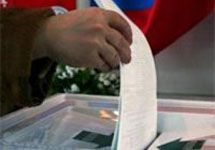 """Электоральный \""""тяни-толкай\"""" - придут ли россияне на выборы?"""