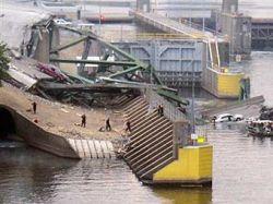 Более 73 тысяч мостов США имеют дефекты в конструкции