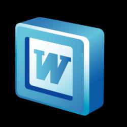 Как в документе Word спрятать XLS-файл