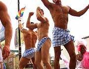 Шведская церковь выйдет на гей-парад