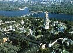 Въезд в центр Киева станет платным