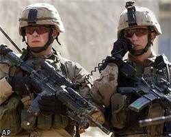 В помощь корейцам США убили 200 афганцев