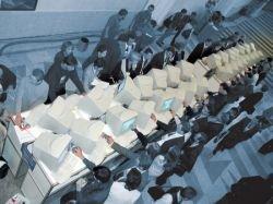 Наличие деловых качеств у сотрудников ИТ-отделов ценится все больше