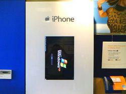 iPhone на Win XP