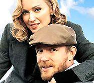Мадонна и Гай Ричи - самая стильная пара