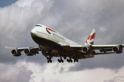 British Airways признана худшей авиакомпанией Европы