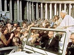 Причастна ли Болгария к покушению на Папу Римского в 1981 году?