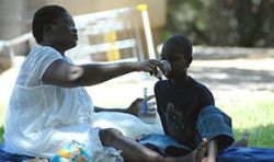 Члены Кнессета вступились за суданских беженцев