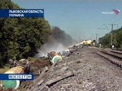 МЧС Украины призвало не бояться горящих крупинок фосфора